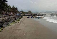 Lokasi Pantai Pangandaran