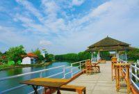 Lokasi Puri Maerokoco Semarang