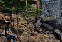 Lokasi Taman Batu Purwakarta