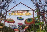 Lokasi Taman Limo Jatiwangi Bekasi