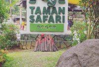 Lokasi Taman Safari Bogor