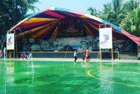 Lokasi The Jungle Waterpark Bogor