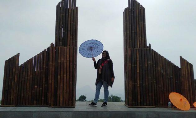 Lokasi Villa Khayangan Jonggol Bogor