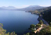 Misteri Danau Singkarak Solok