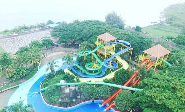 Promo Pantai Cermin Theme Park And Resort Hotel