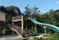 Rute Bantimurung Waterpark Maros