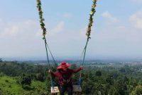 Rute Caping Park Purwokerto