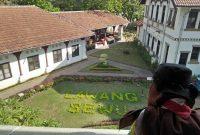 Rute Lawang Sewu Semarang