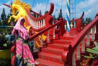 Rute Little Venice Kota Bunga Bogor