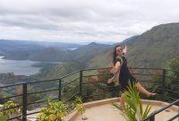 Rute Menara Pandang Tele Samosir