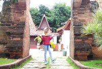 Rute Puri Maerokoco Semarang
