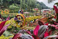 Rute Taman Selecta Malang