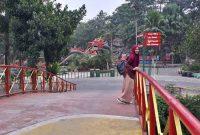 Rute Taman Wisata Matahari Bogor