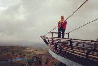 Rute Villa Khayangan Jonggol Bogor