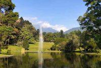 Sejarah Kebun Raya Cibodas Cianjur