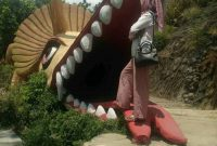 Spot Foto Gembira Loka Zoo Jogja