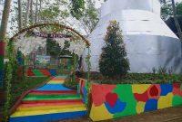 Spot Foto Kampung Susu Dinasty Tulungagung