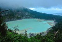 Spot Foto Kawah Putih Bandung