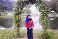 Spot Foto Kebun Raya Cibodas Cianjur