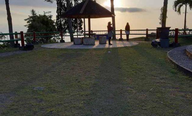 Spot Foto Ketep Pass Magelang