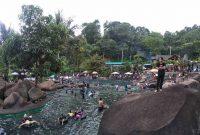 Spot Foto Taman Batu Purwakarta
