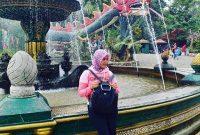 Spot Foto Taman Wisata Matahari Bogor