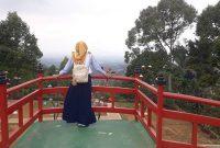 Wahana Caping Park Purwokerto