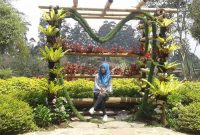 Wahana Dusun Bambu Lembang Bandung