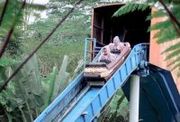 Wahana Hillpark Sibolangit Deli Serdang