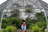 Wahana Kebun Raya Indrokilo Boyolali