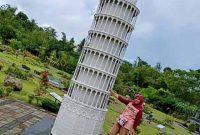 Wahana Merapi Park Jogja