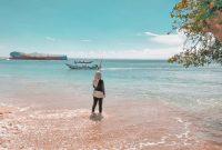 Wahana Pantai Pangandaran