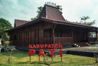 Wahana Puri Maerokoco Semarang