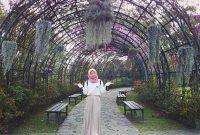 Wahana Taman Bunga Nusantara Bogor