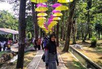 Wahana Taman Kyai Langgeng Magelang