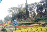 Wahana Taman Selecta Malang