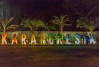 Wahana Taman Wisata Karang Resik Tasikmalaya