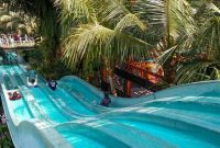 Wahana The Jungle Waterpark Bogor