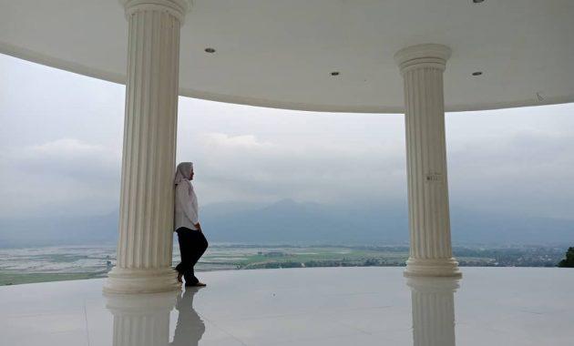 Alamat Eling Bening Semarang