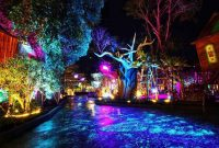 Alamat Lembang Wonderland