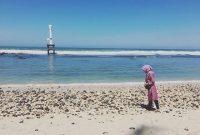 Alamat Pantai Pidakan Pacitan
