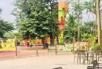 Alamat Scientia Square Park Tangerang