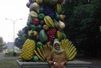 Alamat Taman Buah Mekarsari Bogor