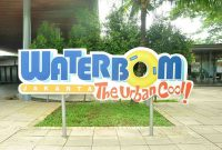 Alamat Waterbom PIK Jakarta