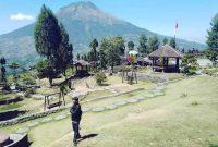 Alamat Wisata Alam Posong Temanggung