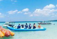 Fasilitas Pantai Tanjung Bira Bulukumba