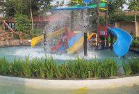 Fasilitas Rancaekek Waterpark Bandung
