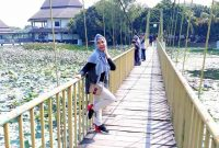 Fasilitas Taman Buah Mekarsari Bogor