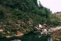 Harga Tiket Masuk Air Terjun Sri Gethuk Gunungkidul