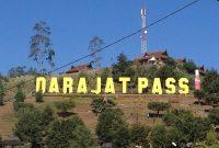 Harga Tiket Masuk Darajat Pass Garut